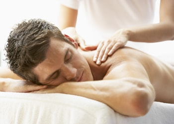 Theraputic Sports Massage