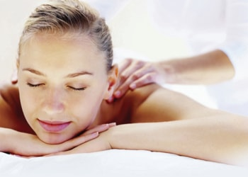 Relaxing Swedish Massage